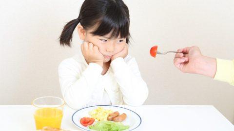 """Trẻ em biếng ăn: """"thổi bay"""" nhanh chóng nhờ các mẹo sau"""