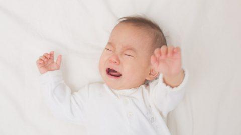 Mẹ đã biết: trẻ hay quấy khóc thiếu chất gì?