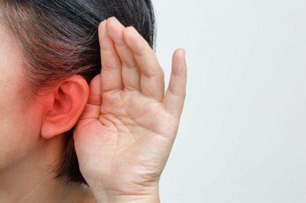 u dây thần kinh thính giác