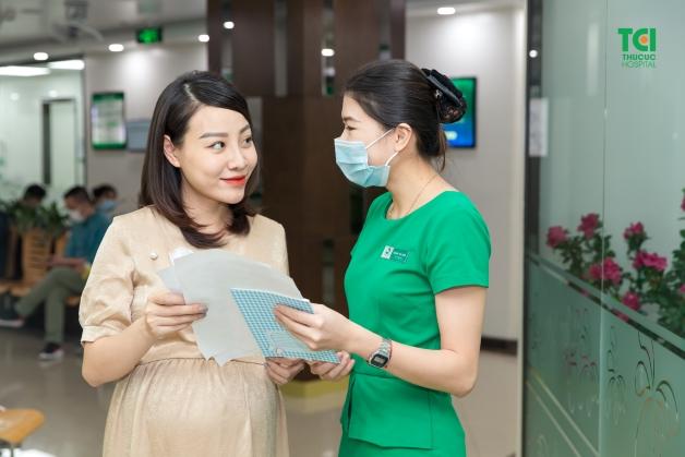 Các chỉ số trong xét nghiệm Double test có thể giúp đánh giá nguy cơ dị tật bẩm sinh của thai nhi
