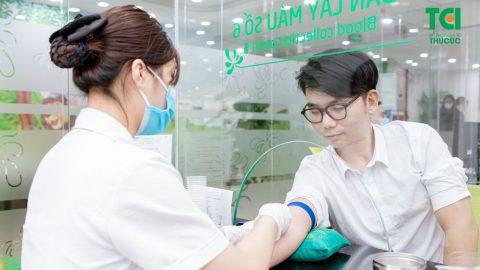 Xét nghiệm máu ở đâu chính xác và an toàn tại Hà Nội?