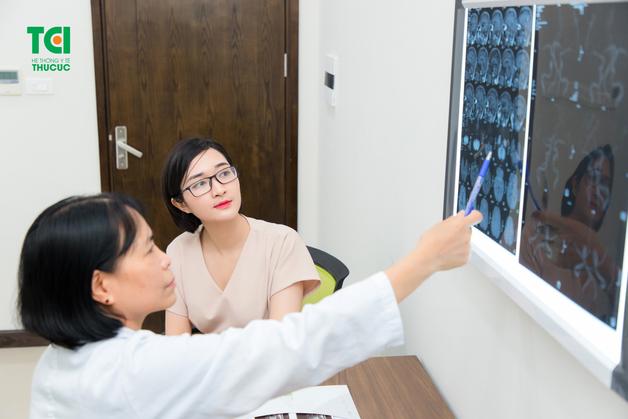 gói tầm soát ung thư cổ tử cung
