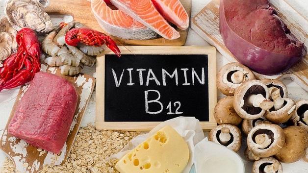 xét nghiệm vitamin B12 ở đâu