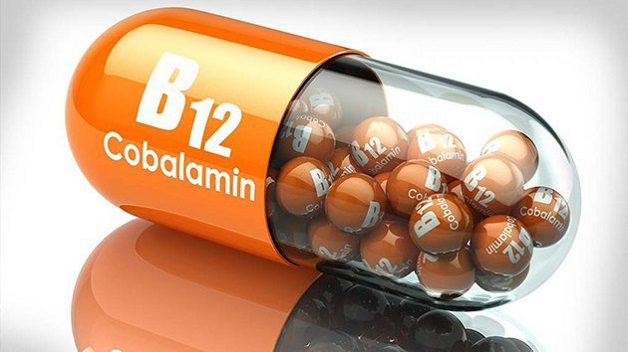 xét nghiệm vitamin B12 là gì?