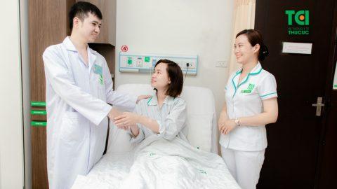 Phẫu thuật các bệnh lý họng – thanh quản