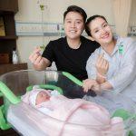 Thai sản trọn gói Thu Cúc: Chăm sóc toàn diện mẹ và bé yêu