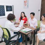 Khoa Kiểm soát – Nhiễm khuẩn thuộc Hệ thống y tế Thu Cúc