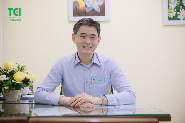 TS.BS Zee Ying Kiat - Chuyên gia trong lĩnh vực điều trị các bệnh ung thư đường tiêu hóa
