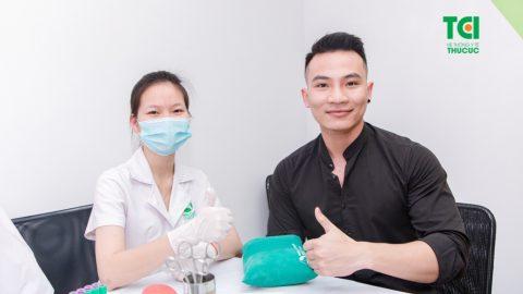 Gói khám sức khỏe định kỳ dành cho người thân CBNV-TCI