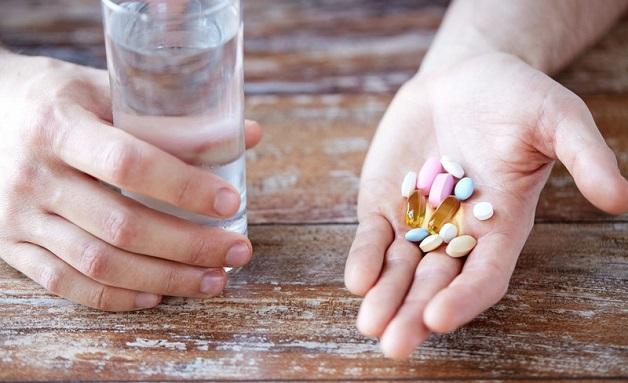 Điều trị gan nhiễm mỡ bằng thuốc