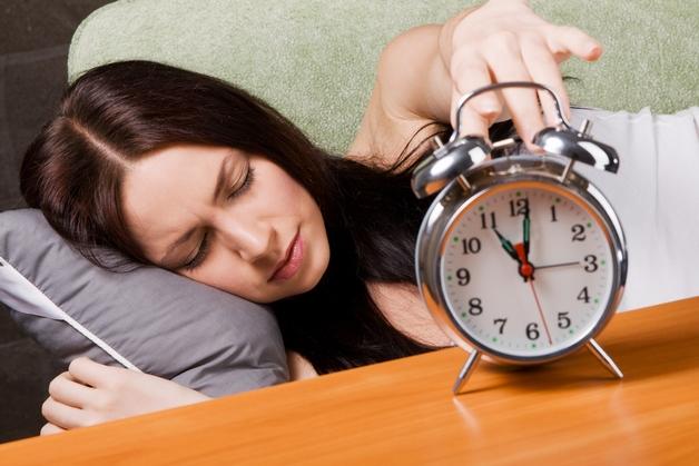 Bệnh rối loạn giấc ngủ không thực tổn là gì