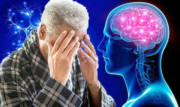 Bệnh suy giảm trí nhớ ở người già là gì