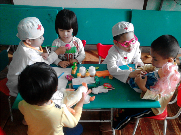Đối tượng dễ mắc bệnh tay chân miệng nhất là trẻ dưới 5 tuổi