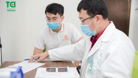 Bệnh viện khám sức khỏe định kỳ cho nhân viên nào tốt nhất?
