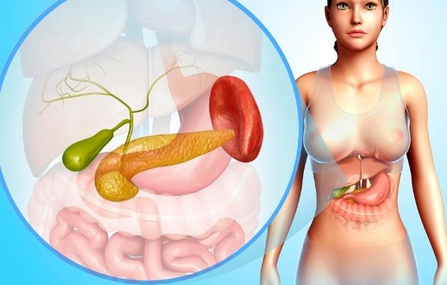 Nhiễm trùng là một trong số những nguyên nhân khiến bị viêm túi mật