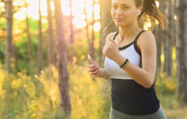 Thể dục thể thao đều đặn giúp ngăn ngừa nguy cơ bị viêm túi mật