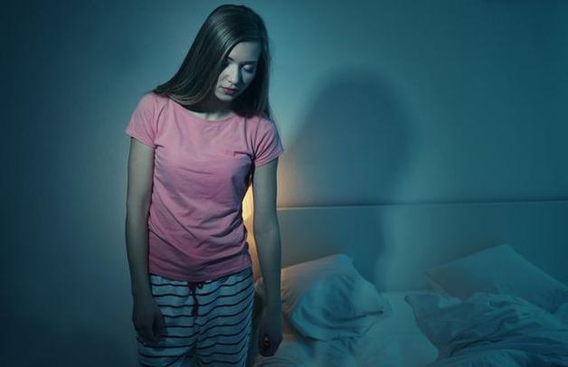 Các dạng rối loạn giấc ngủ không thực tổn