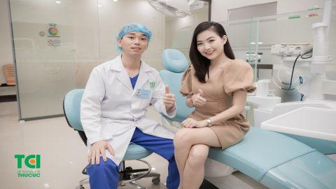 Cách chữa nhiễm trùng chân răng hiệu quả và an toàn nhất