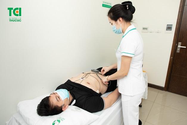Holter điện tâm đồ là một phương pháp chẩn đoán bệnh suy nút xoang hiệu quả