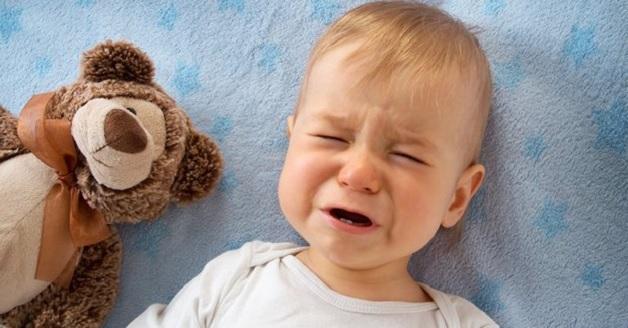 Có nhiều nguyên nhân gây ra bệnh viêm phế quản phổi ở trẻ em