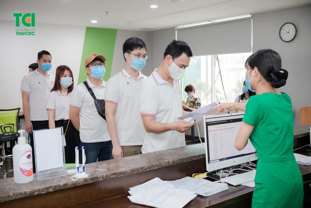 công ty tổ chức khám sức khỏe định kỳ ở đâu