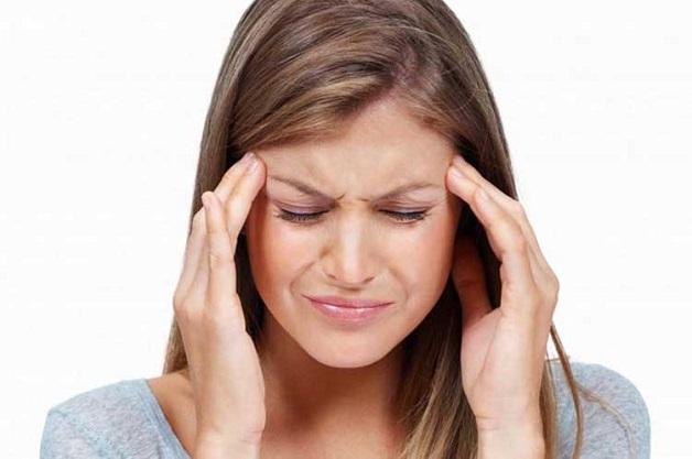 Stress là một nguyên nhân phổ biến gây đau đầu