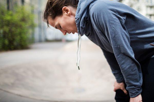 Khó thở là triệu chứng điển hình của hẹp van động mạch phổi