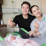 """Diễn viên Trịnh Khánh Linh: Sinh con là """"bộ phim"""" cảm động nhất của mình"""