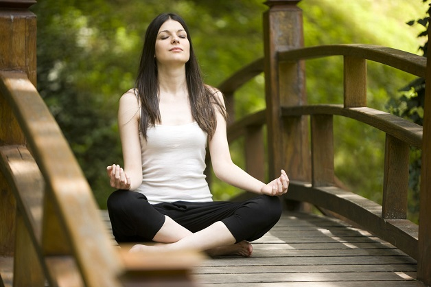 Tập thể dục nhẹ nhàng giúp điều trị hẹp van tim hai lá hiệu quả