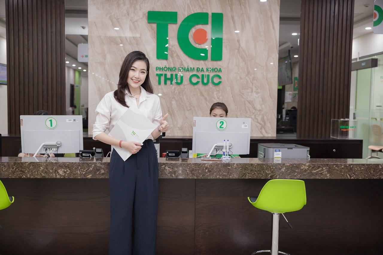 Hệ thống Y tế Thu Cúc TCI - địa chỉ tin cậy được nhiều khách hàng tin chọn