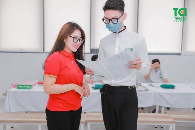 Tìm hiểu về gói khám sức khỏe cho công ty