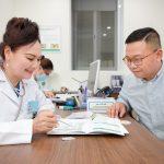 Tư vấn dinh dưỡng cho người mắc bệnh mạn tính