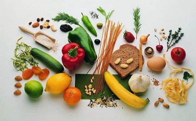 Ăn uống đầy đủ và khoa học sẽ giúp cơ thể chống chọi lại bệnh tật