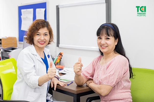 Xét nghiệm HPV ở đâu Hà Nội?
