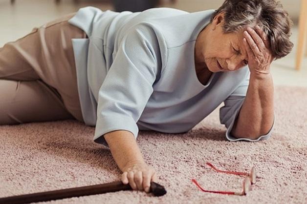 Đột quỵ là nguyên nhân cao dẫn tới liệt nửa người, thậm chí sẽ dẫn tới tử vong.