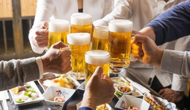 Nguyên nhân tăng men gan do sử dụng thực phẩm, đồ uống không an toàn