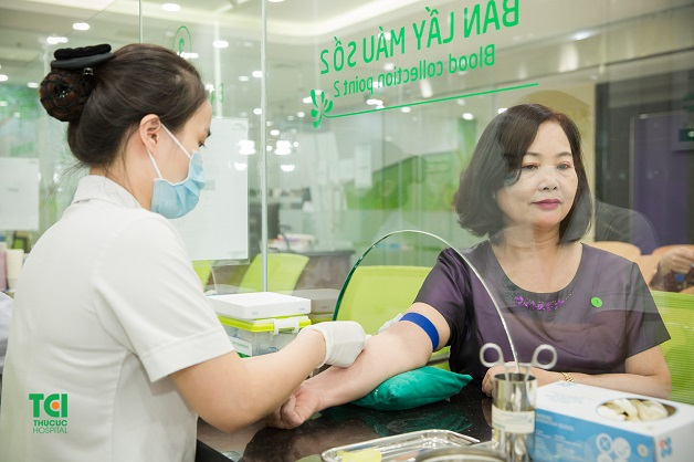 Xét nghiệm sàng lọc có phát hiện chính xác ung thư không?