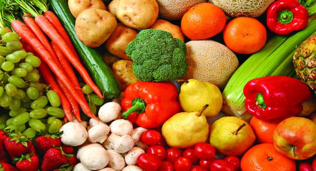 Chế độ ăn khoa học với nhiều rau, củ , quả sẽ giúp người bệnh phục hồi sức khỏe sau phẫu thuật polyp túi mật.