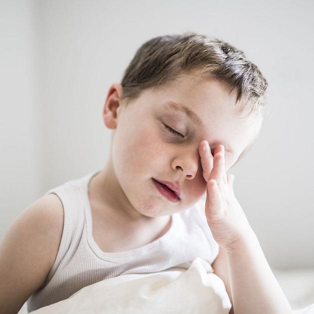 phòng tránh rối loạn giấc ngủ