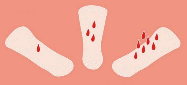 Rối loạn kinh nguyệt là tình trạng chu kỳ kinh nguyệt xuất hiện những biểu hiện bất thường về thời gian có kinh cũng như số lượng máu kinh