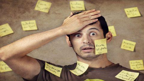 Suy giảm trí nhớ hay quên có phải là bệnh?