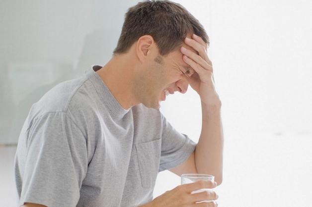 Tại sao đau nửa đầu ở nam giới lại gia tăng