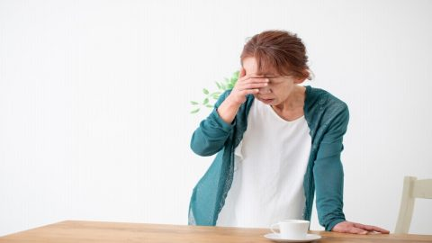 Mối liên hệ giữa thiếu máu não rối loạn tiền đình