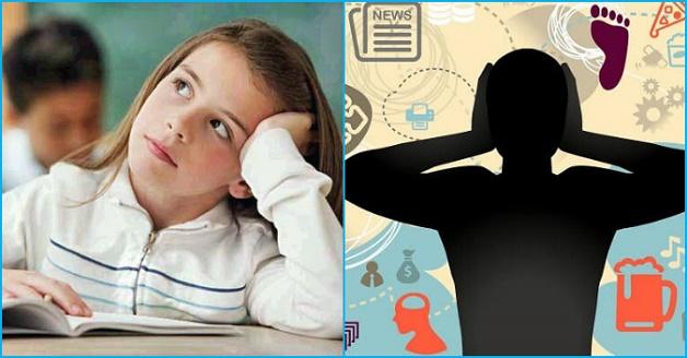 Thiếu máu não ở tuổi dậy thì cũng khiến trẻ thiếu tập trung lơ là trong việc học tập,