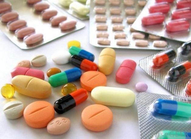 Thuốc Tây y cho tác dụng giảm men gan nhanh chóng