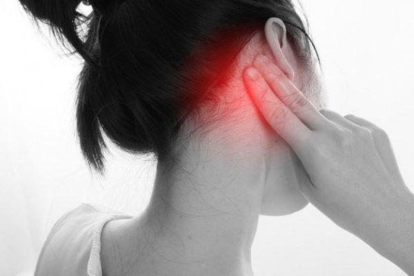viêm tai xương chũm mạn tính