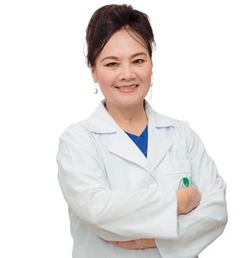 Trần Thị Huân