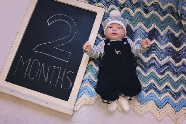 Trẻ 2 tháng bị táo bón là tình trạng thường gặp ở nhiều trẻ nhỏ