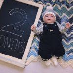 Trẻ 2 tháng bị táo bón mẹ cần làm gì?