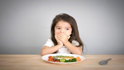 Khi trẻ biếng ăn phải làm sao? Bố mẹ đã biết cách khắc phục chưa?